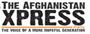 Afghanistan Express