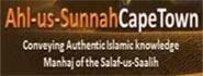 Ahl Us Sunnah