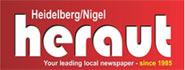 Heidelberg Nigel Heraut