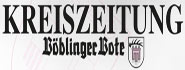 Kreiszeitung Böblinger