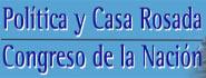 Politica y Casa Rosada