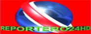 Reportero 24 HD