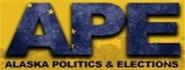 Alaska Politics and Elections