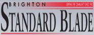 Brighton Standard Blade