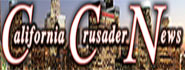 California Crusader News