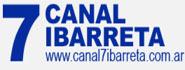 Canal 7 Ibarreta