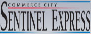 Commerce City Sentinel Express