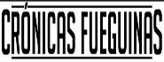 Cronicas Fueguinas