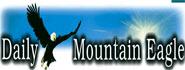 Daily Mountain Eagle