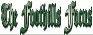 Foothills Focus