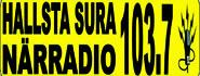 Hallsta-Sura-Narradio