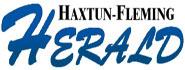 Haxtun Fleming Herald
