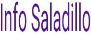Info Saladillo
