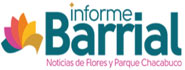 Informe Barrial