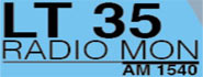 LT35 Radio Mon