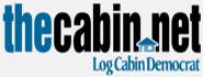 Log Cabin Democrat