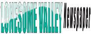 Lonesome Valley Newspaper