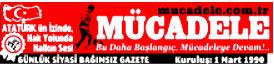 Mucadele Gazetesi
