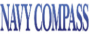 Navy Compass