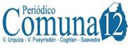 Periodico Comuna 12