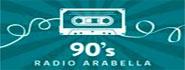 Radio-Arabella-90's