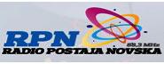 Radio-Postaja-Novska