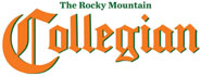Rocky Mountain Collegian