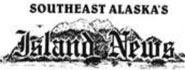 Southeast Alaska's Island News