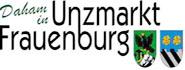 Unzmarkt-Frauenburg-Live