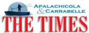 Apalachicola and Carrabelle Times