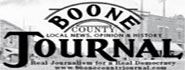 Boone County Journal