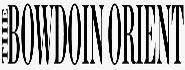 Bowdoin Orient