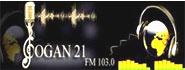 Dogan 21 FM