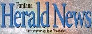 Fontana Herald News