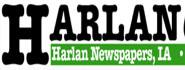 Harlan News Advertiser