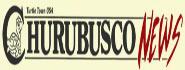 Hurubusco News