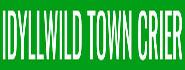 Idyllwild Town Crier