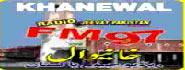 Jeevay Pakistan FM 97