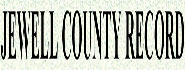 Jewell County Record