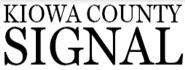 Kiowa County Signal