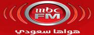 MBC FM KSA