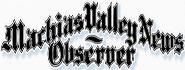 Machias Valley News Observer