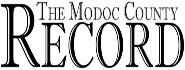Modoc County Record