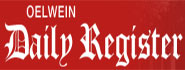 Oelwein Daily Register