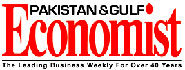 Pakistan and Gulf Economist