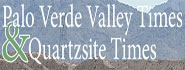 Palo Verde Valley Times