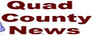 Quad County News