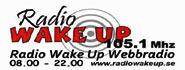 Radio-Wake-Up