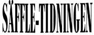 Saffle-Tidningen