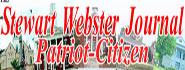 Stewart Webster Journal Patriot Citizen